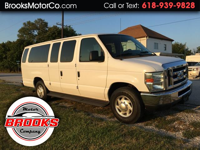2010 Ford Econoline E-350 XL Super Duty Extended