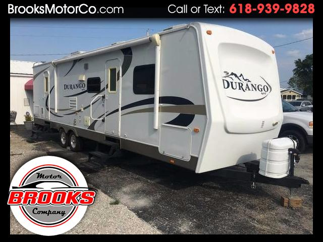 2008 KZ Recreational Vehicles Durango