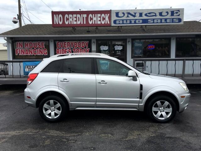 used 2009 saturn vue fwd v6 xr for sale in richmond va. Black Bedroom Furniture Sets. Home Design Ideas