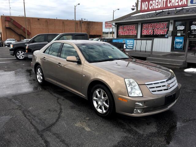 2007 Cadillac STS V6 Luxury Performance