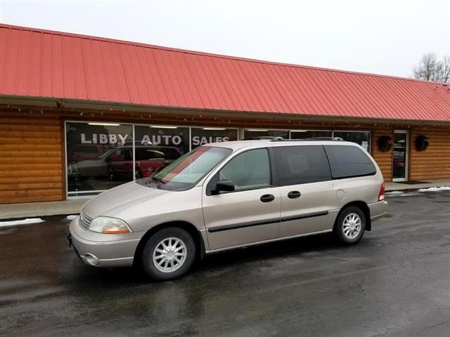 2003 Ford Windstar LX