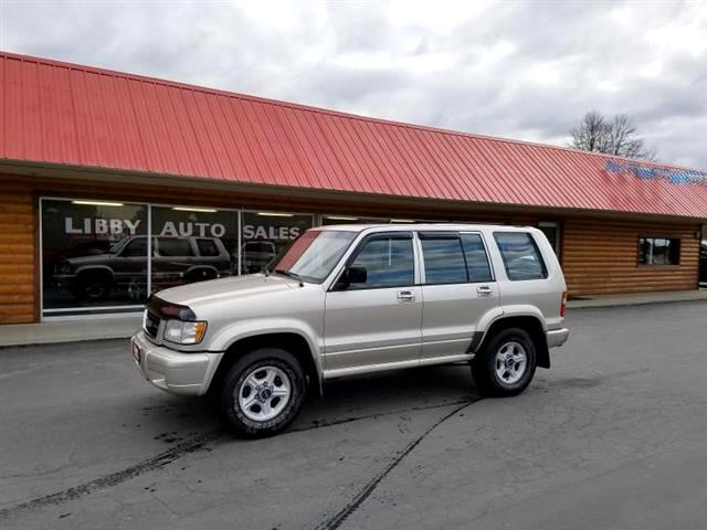 1999 Isuzu Trooper S 4WD