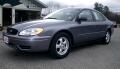 2007 Ford Taurus
