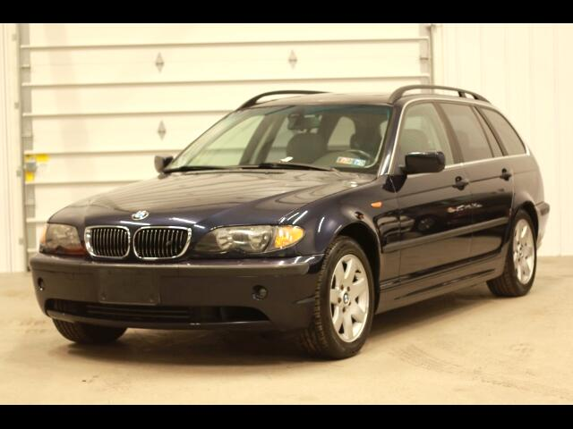 Used BMW Series Sport Wagon For Sale In Pipersville PA - 2003 bmw wagon for sale