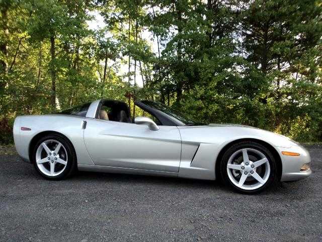 2005 chevrolet corvette coupe for sale in harrisburg pa cargurus. Cars Review. Best American Auto & Cars Review