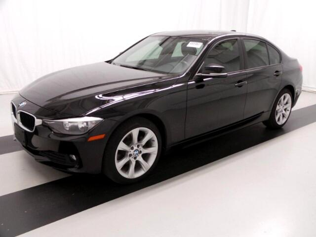 used 2014 bmw 3 series 320i xdrive for sale in pipersville pa 18947 import 1 motorsport. Black Bedroom Furniture Sets. Home Design Ideas