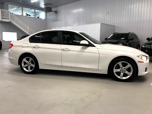 2014 BMW 3-Series 320i xDrive
