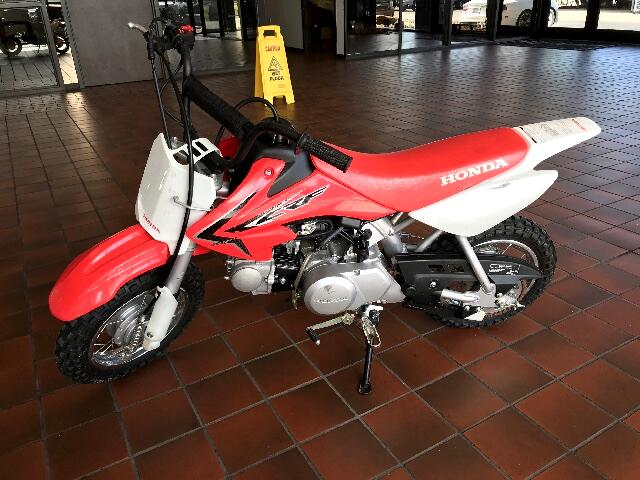 2016 Honda CRF50F Visit Dons Automotive Group 6902 Johnston Street Lafayette LA 70503 or online at