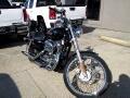 2009 Harley-Davidson XL1200C