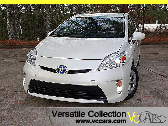 2014 Toyota Prius 4 NEW TIRES - WE WILL BEAT ANY PRICE - PRIUS II - BLUETOOTH - SIDE AIRBAGS - KEYLE