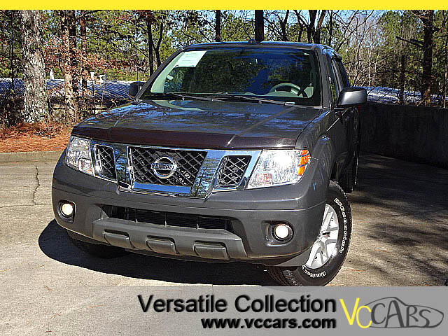 2014 Nissan Frontier SV Crew Cab Back Up Camera Heated Seats XM BT