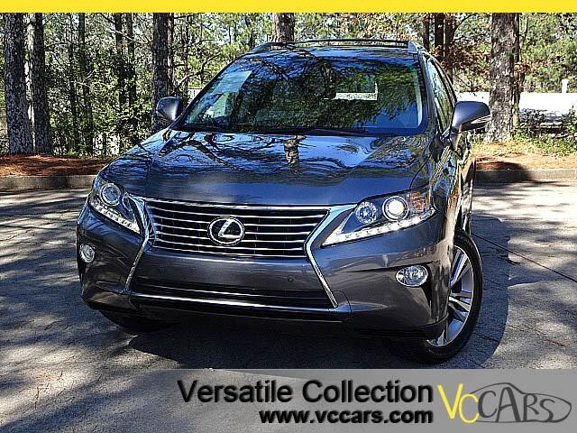 2015 Lexus RX 350 BEST PRICE IN TOWN - PREMIUM PACKAGE with BLIND SPOT MONITORS - LEATHER - SUNROOF
