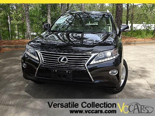 2015 Lexus RX 350 BEST PRICE IN TOWN - NEW TIRES - PREMIUM PACKAGE - LEATHER - SUNROOF - HEATED n C