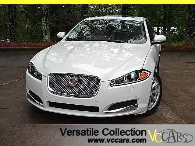 2015 Jaguar XF-Series 26k Miles ONLY - PREMIUM TECHNOLOGY PACKAGE WITH NAVIGATION SYSTEM - BLIND SP