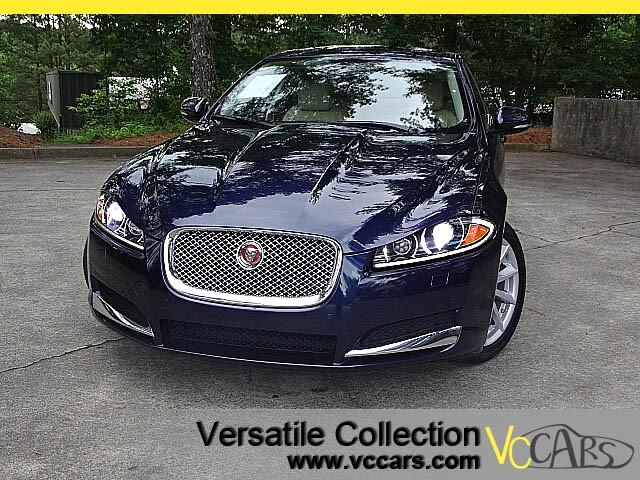 2015 Jaguar XF-Series PREMIUM TECHNOLOGY PACKAGE WITH NAVIGATION SYSTEM - BLIND SPOT MONITORS - HEA