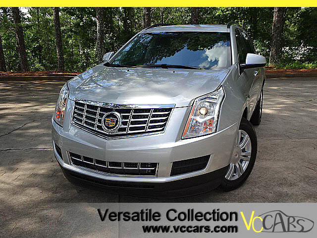 2014 Cadillac SRX BEST PRICE IN TOWN - NO PAINT WORK - NO STORIES - 37K MILES ONLY - LEATHER - ON S