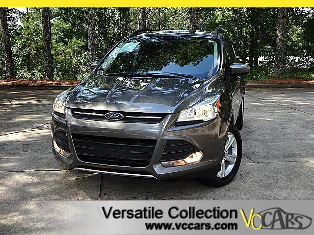 2014 Ford Escape SE TECH PACKAGE LEATHER CAMERA HEATED SEATS