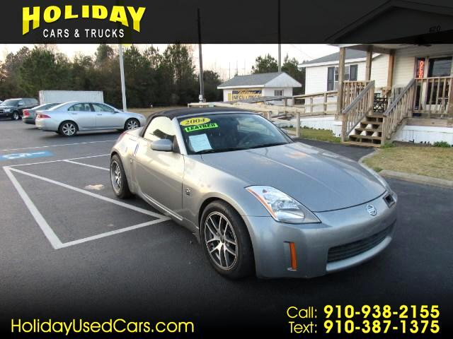 2004 Nissan 350Z Grand Touring Roadster
