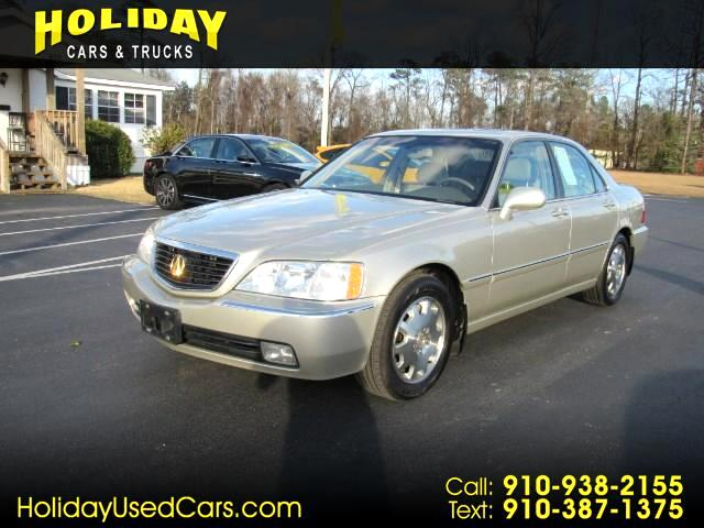 2003 Acura RL 3.5RL