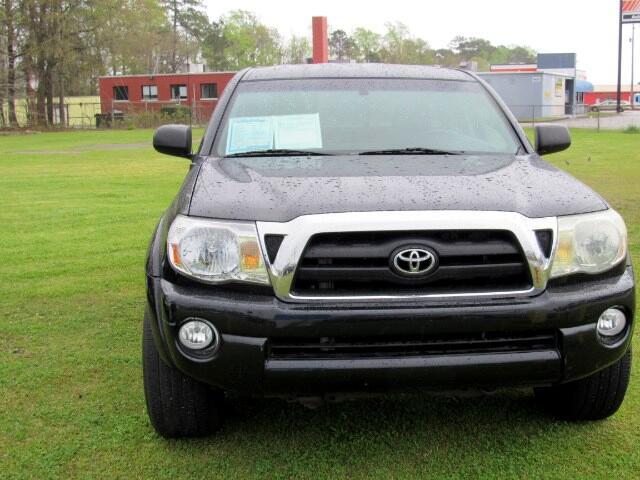 2008 Toyota Tacoma PreRunner Access Cab V6 Auto 2WD