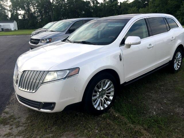 2011 Lincoln MKT 3.7L FWD