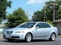 2006 Acura TL 5-Speed AT with Tech Package