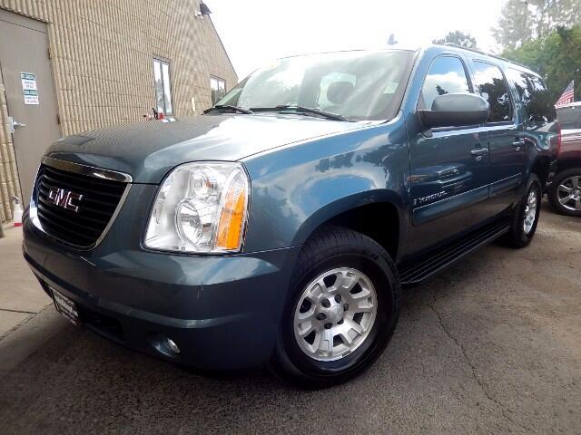 2008 GMC Yukon XL SLT-2 1/2 Ton 4WD