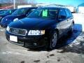 2004 Audi A4 Avant 3.0 Quattro