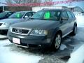 2004 Audi allroad quattro 2.7 T with Tiptronic