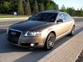 2005 Audi A6 4.2 Quattro Tiptronic