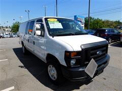 2012 Ford Econoline