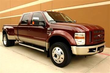2010 Ford F-450 SD