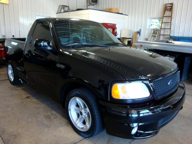 2000 Ford F-150 SVT Lightning