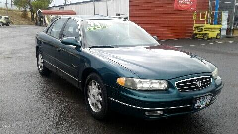 1998 Buick Regal LS