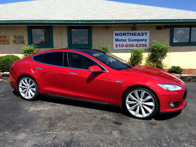Used Sold Cars For Sale Universal City TX Northeast Motor - 2013 tesla model s base
