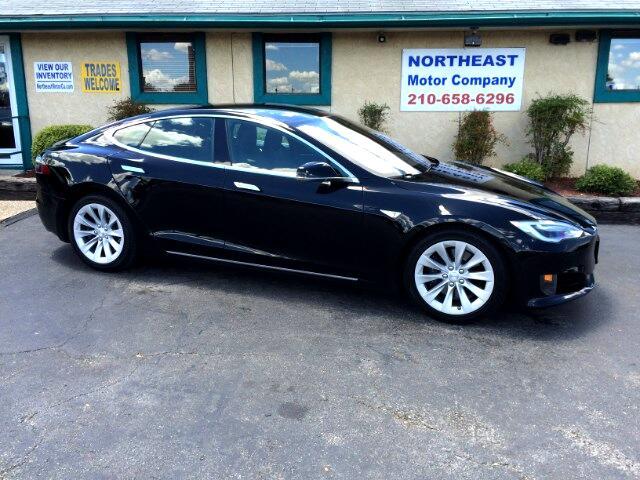 2016 Tesla Model S 60