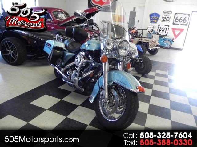 2007 Harley-Davidson FLHRI Road King