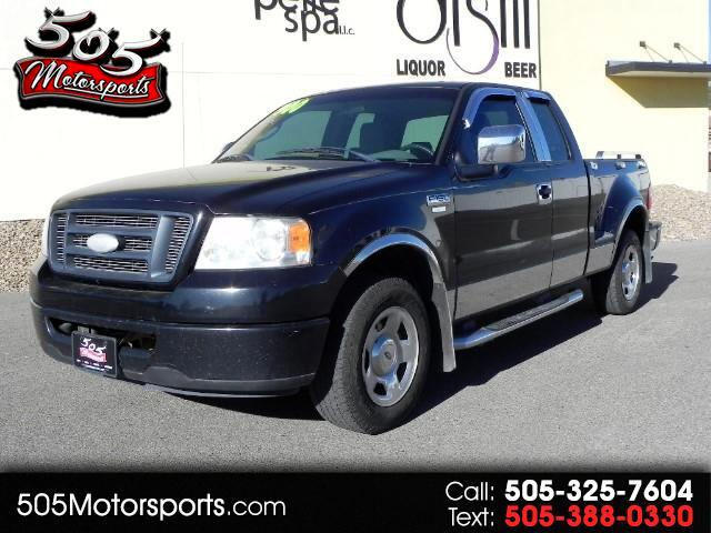 2007 Ford F-150 STX SuperCab Flareside 2WD