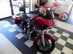 2016 Harley-Davidson Road Glide Custom
