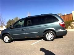2007 Chrysler Town & Country