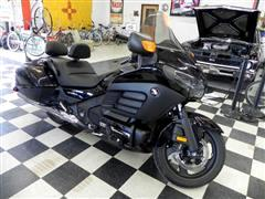 2014 Honda Goldwing