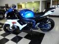2011 Suzuki GSX-R750L1