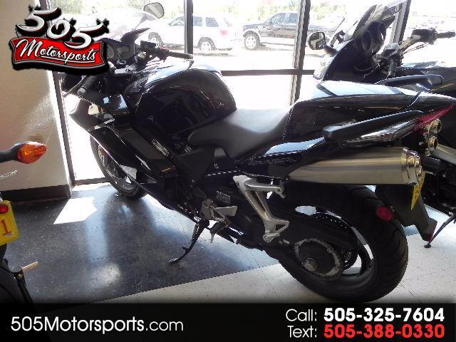2009 Honda VFR800A