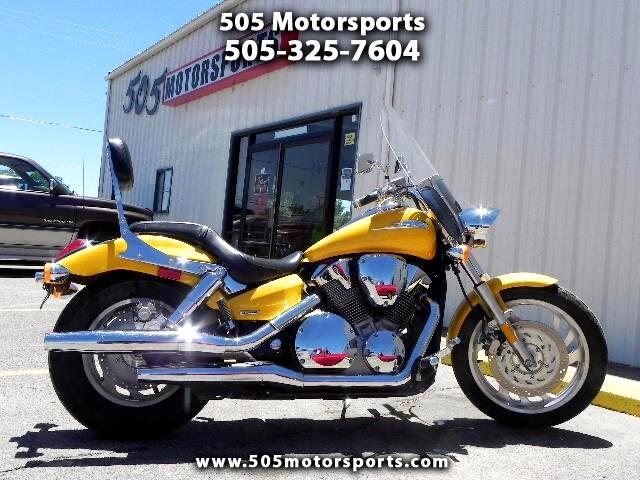 2008 Honda VTX1300C
