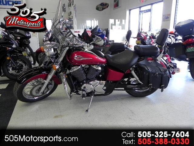 2003 Honda VT750CDC SHADOW ACE