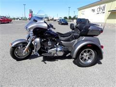 2016 Harley-Davidson Trike