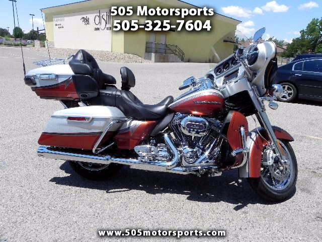 2014 Harley-Davidson FLHTK FLHTKSE CVO ULTRA LIMITED