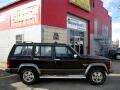 1992 Jeep Cherokee
