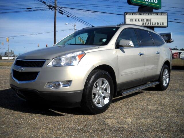 2010 Chevrolet Traverse LT2 FWD