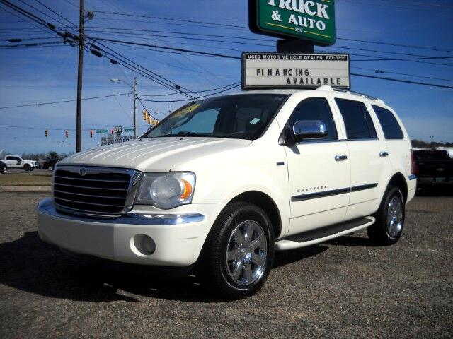 2008 Chrysler Aspen Limited 2WD